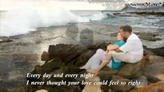 air supply   i cant let go wlyrics