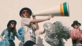 Taylor Swift - 22 (Music Video) HD