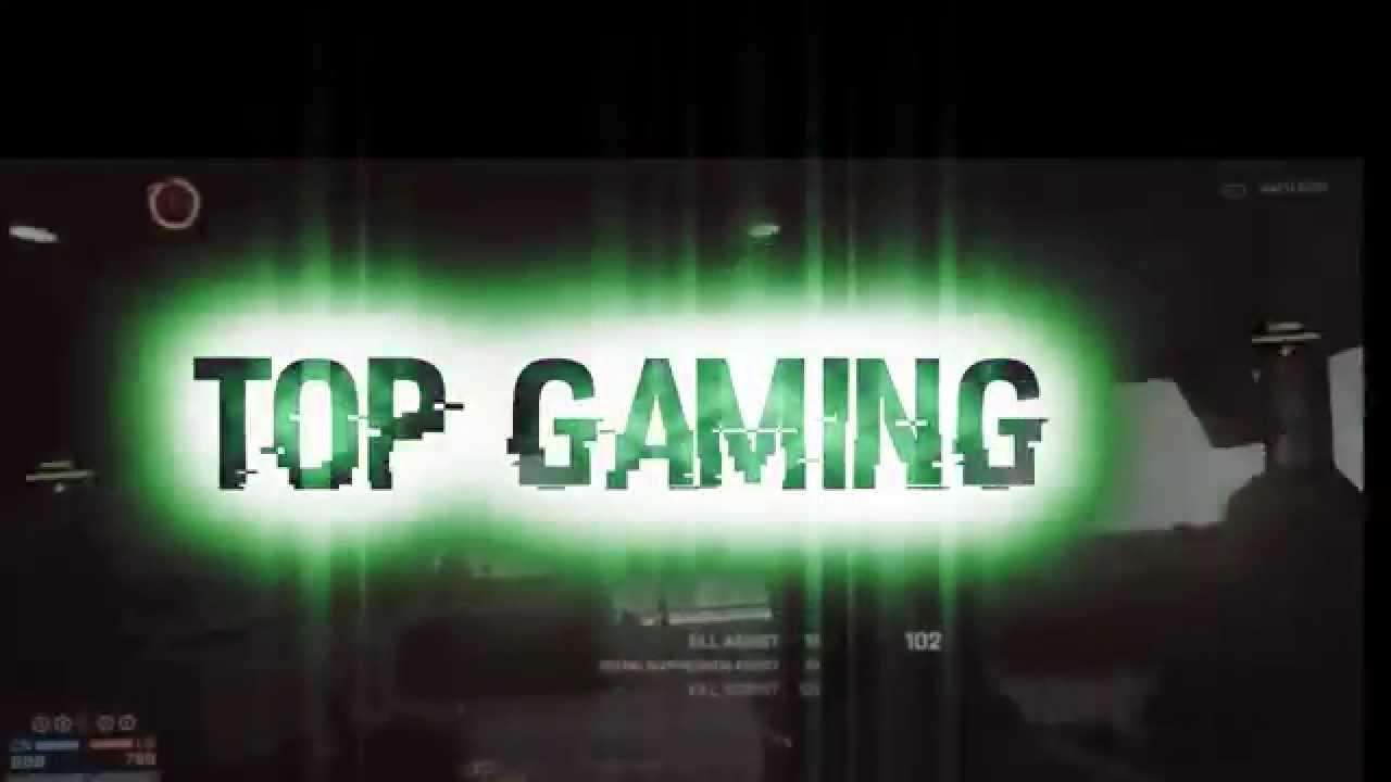 Berühmt Gaming Intro Vorlage Bilder - Beispiel Wiederaufnahme ...