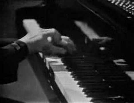 Liszt - Gnomenreigen (Cziffra)
