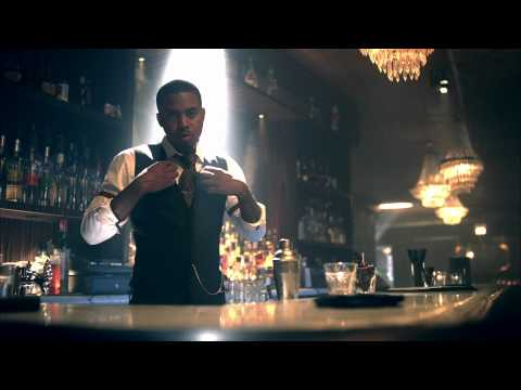 Nas (Feat. Amy Winehouse) - Cherry Wine (Trailer)