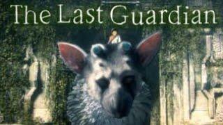 The Last Guardian™ capítulo 2 avanzando con TRICO