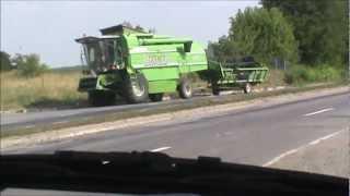 Rolnictwo na Ukrainie