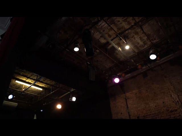 Buenos Aires: Teatros peligran, actores pobres por pandemia
