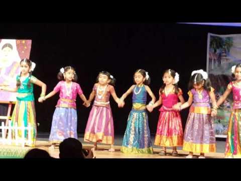 Pongalo pongal dance 2016