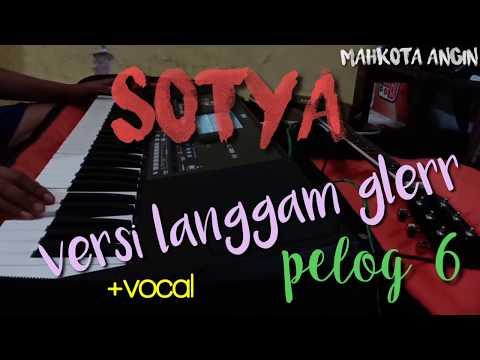 sotya-versi-langgam-jawa---korg-pa600