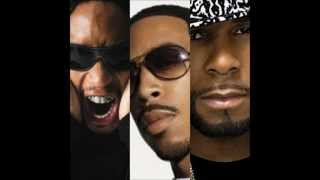 R Kelly Ft. Ludacris & Lil Jon - Rockstar Baby (Unreleased Version)