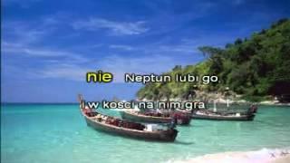 Szkuner I'm Alone - Mechanicy Shanty - Karaoke