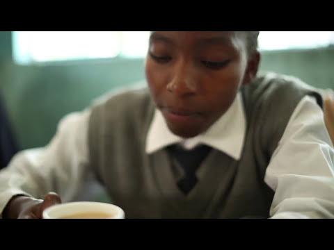 Lifewater WASH in Schools