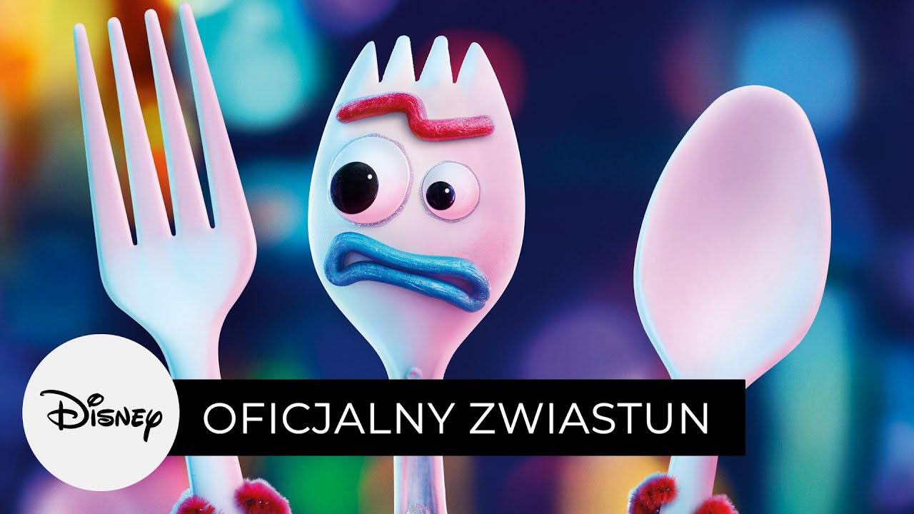 Toy Story 4 (2019) CDA