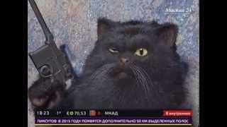 Куклачёв готов заплатить долг за кота-вора