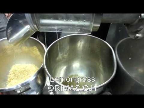 ORIMAS Multi Function Juice Extractor - CJ1