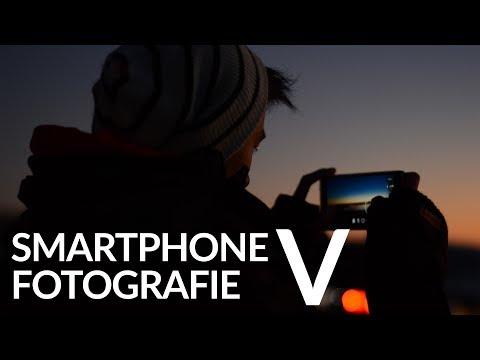 Smartphone Fotografie V - Tipps Zum Fotografieren Mit Dem Smartphone