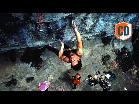 The Ben Moon Interview: A Step Back In Time | Climbing Daily Ep.754