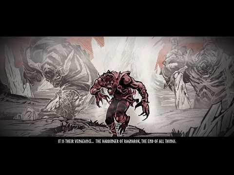 Vikings: Wolves of Midgard - Jotan Ambush |