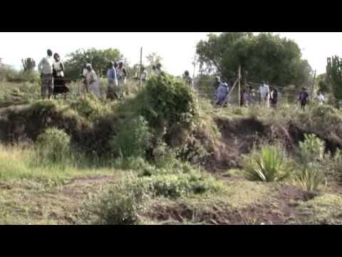 Nyando lower Catchment Media excursion LVEMP II KENYA