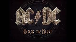 6 Got Some Rock & Roll Thunder