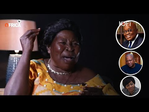 #SAD STORY: Watch how Nana Yaa Brefo lost her womb from YouTube · Duration:  5 minutes 38 seconds