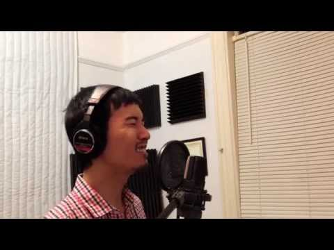 """East of the sun"" - Tak Iwasaki