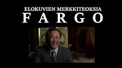 Elokuvien merkkiteoksia #6 - Fargo
