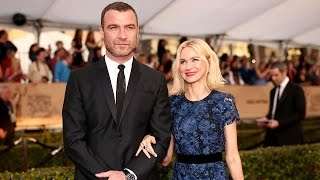 Liev Schreiber Opens Up About Split From Ex Naomi Watts: 'I Hope We'll Stay Close'