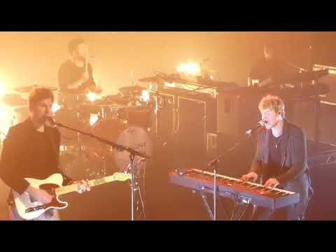 Kodaline-  NEW SONG ( Head Held High)- ...