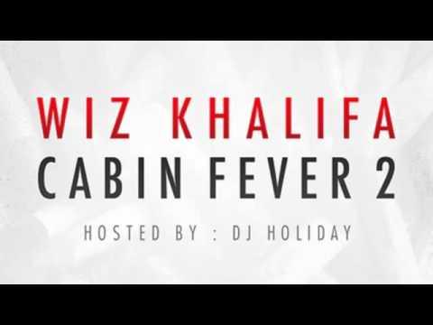 Lirik Lagu Wiz Khalifa - Thuggin' (Feat. Chevy Woods & Lavish)