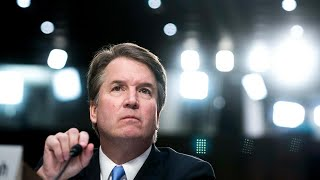 Lawyer Apologizes for Brett Kavanaugh Mistaken Identity Theory