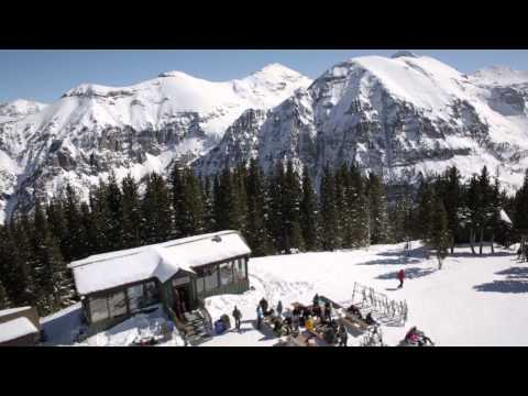 Helicopter Tour of Telluride