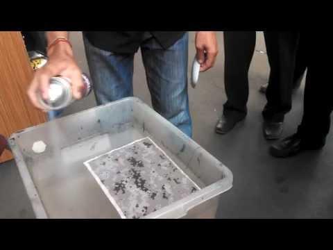 Teknik Water Transfer Film