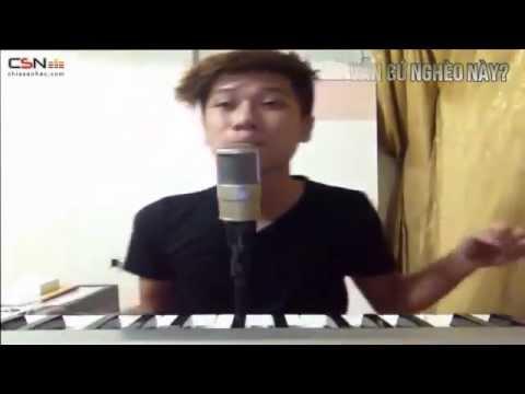 Con Nha Ngheo - Leg  - DJ Phương Sơn Remix