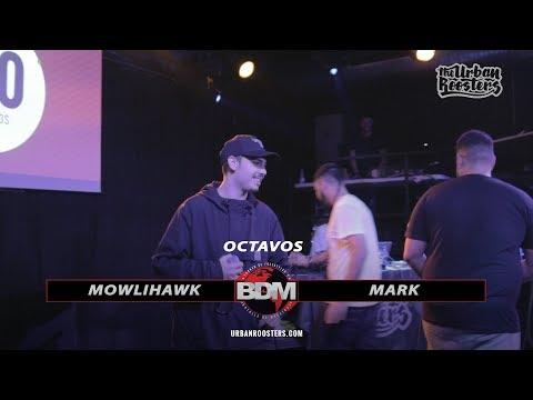 MOWLIHAWK vs MARK || OCTAVOS || BDM NACIONAL (ESPAÑA) || MAKING VISUALS