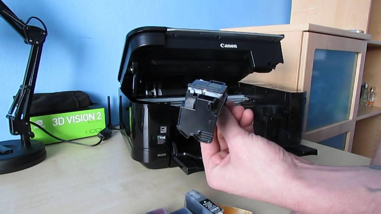 B200 Canon