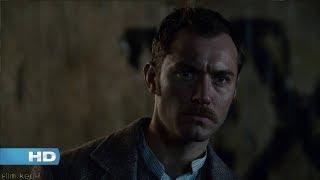 Sherlock Holmes - Sherlock ve Watson' a Kurulan Tuzak? (1/2) - HD(Türkçe Dublaj)