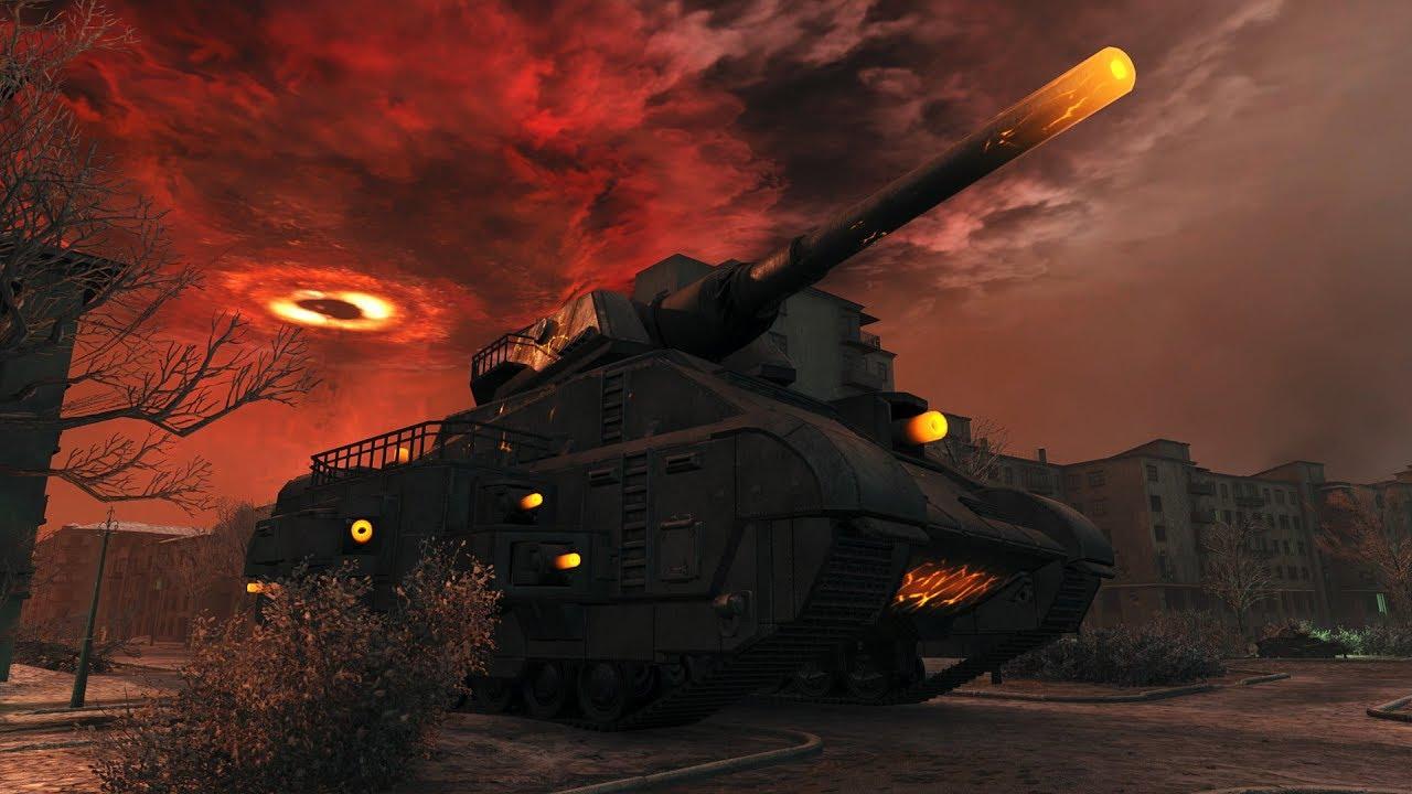 получается картинка левиафана из танков скажу