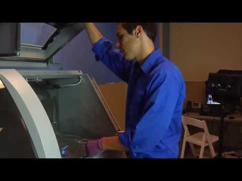 [Vídeo] Imprimiendo en 3D el órgano interno del enfermo