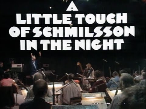 HARRY NILSSON In Concert - A Little Touch Of Schmilsson In The Night