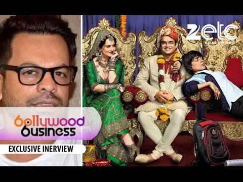 Reza Shariffi - Costume Designer | Exclusive Interview | Komal Nahta