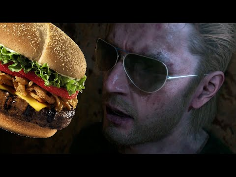 The Hamburgers Of Kazuhira Miller Youtube #the hamburgers of kazuhira miller. the hamburgers of kazuhira miller youtube