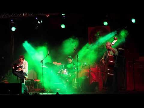 Trio da Paz no Floripa International Wine and Jazz Festival