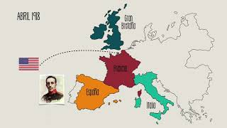 The Spanish Flu: The Biggest Pandemic In Modern History