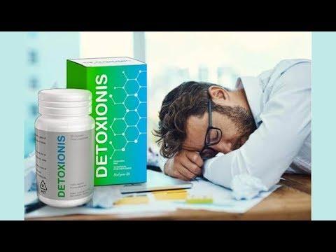 detoxionis-inhaltsstoffe