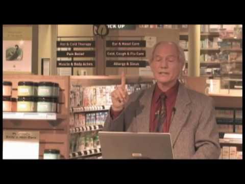 Live from Pharmaca: Diabetes & Vitamin B12