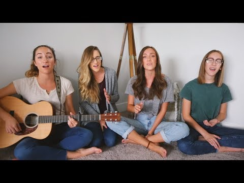 Priceless - for KING & COUNTRY (Living Room Acoustic Cover)  | Gardiner Sisters