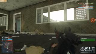 Battlefield Hardline secret reload