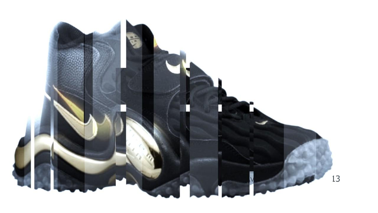 4d8c188326ff Nike Air Zoom Turf Jet 97 Black Metallic Gold-Pure Platinum - YouTube
