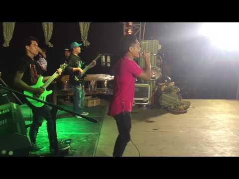 Ano na ang nangyari cover Rockstar Band