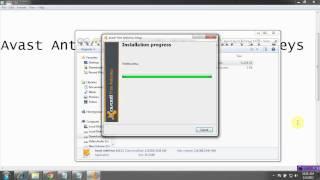 Avast AntiVirus 6.0.11 + Serial Keys For Free {Vinoth Multimedia}