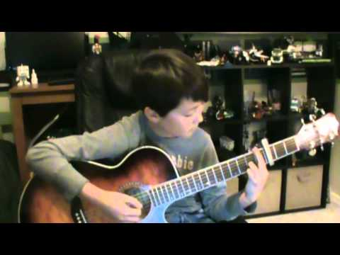 dr.-seuss---you're-a-mean-one-mr.-grinch-cartoon---fingerstyle-guitar-kelly-valleau-cover-christmas