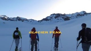 Glacier Peak In A Day